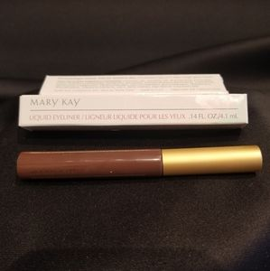 Mary Kay NEW Liquid Eyeliner Brown #2438